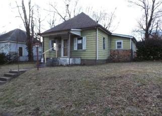Casa en ejecución hipotecaria in Webb City, MO, 64870,  CROW ST ID: F4338876