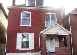 Casa en ejecución hipotecaria in Saint Louis, MO, 63115,  FARLIN AVE ID: F4338885