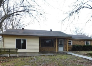 Foreclosed Home en STATE HIGHWAY 177, Cape Girardeau, MO - 63701
