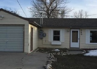 Foreclosed Home en STEFFANICH DR, Billings, MT - 59105