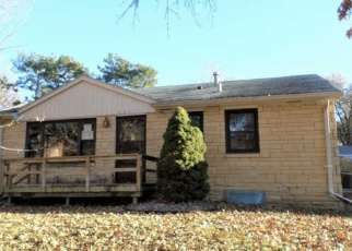 Foreclosed Home in VALLEY RD, Lincoln, NE - 68510