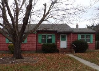 Foreclosed Home in ELMHURST AVE, Pleasantville, NJ - 08232
