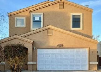 Foreclosed Home en TESUQUE CT NE, Rio Rancho, NM - 87144