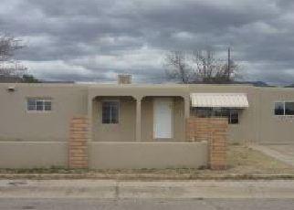 Casa en ejecución hipotecaria in Alamogordo, NM, 88310,  VAN CT ID: F4338952