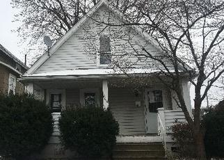 Foreclosed Home in ARLINGTON AVE NW, Canton, OH - 44708