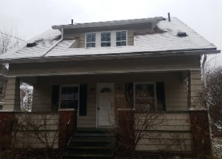 Foreclosed Home en DAYTON ST, Akron, OH - 44310