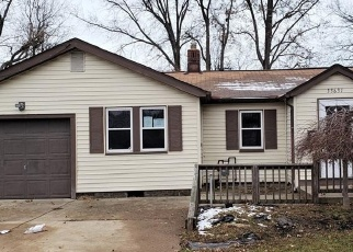 Foreclosed Home in KENILWORTH RD, Eastlake, OH - 44095