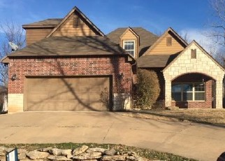 Foreclosed Home in S MCKINLEY AVE, Sand Springs, OK - 74063