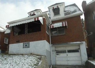 Foreclosed Home en ERIE AVE, Glassport, PA - 15045