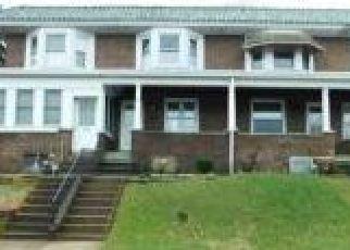 Casa en ejecución hipotecaria in Reading, PA, 19606,  PERKIOMEN AVE ID: F4339061