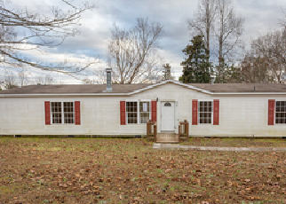 Foreclosed Home in BETTIS RD, Birchwood, TN - 37308
