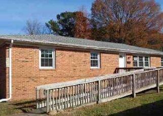 Foreclosed Home en HUDSON AVE, Norfolk, VA - 23502