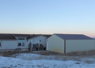 Foreclosed Home en CRADLE BUTTE RD, Rozet, WY - 82727