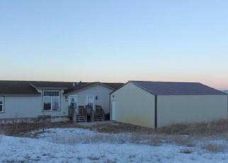 Casa en ejecución hipotecaria in Rozet, WY, 82727,  CRADLE BUTTE RD ID: F4339170