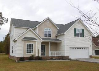 Foreclosed Home in OTWAY BURNS DR, Swansboro, NC - 28584