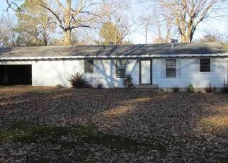 Foreclosed Home in CAMBRIDGE DR, White Hall, AR - 71602
