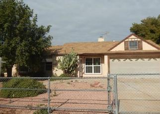 Foreclosed Home in W ORANGEWOOD AVE, Glendale, AZ - 85307