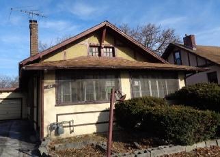 Casa en ejecución hipotecaria in Harvey, IL, 60426,  E 150TH ST ID: F4339198