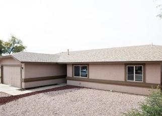 Foreclosed Home en N DENISE ANN PL, Tucson, AZ - 85742