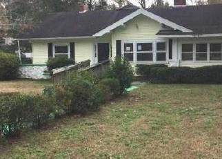 Foreclosed Home in W BYRD ST, Timmonsville, SC - 29161
