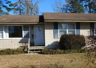 Foreclosed Home in OAK LN, Jacksonville, NC - 28540
