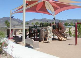 Foreclosed Home in RUE TOULOUSE AVE, Henderson, NV - 89044