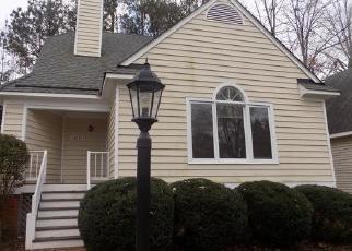 Casa en ejecución hipotecaria in Midlothian, VA, 23112,  BOYCES COVE DR ID: F4339294