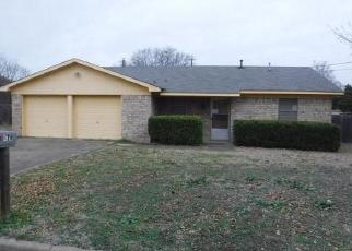 Foreclosure Home in Mclennan county, TX ID: F4339319
