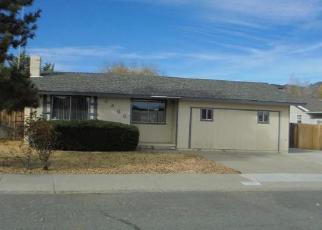 Foreclosed Home en INDIAN DR, Carson City, NV - 89705