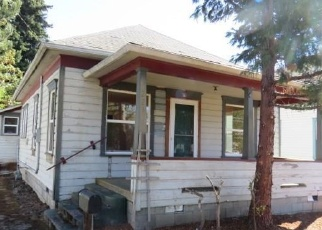Foreclosed Home in SE SCHLEY ST, Sheridan, OR - 97378