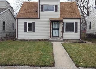 Casa en ejecución hipotecaria in Harvey, IL, 60426,  FISK ST ID: F4339333