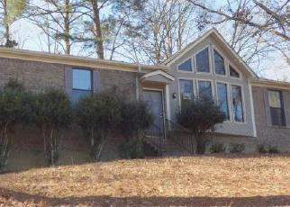 Foreclosed Home in CAHABA LANDINGS RD, Birmingham, AL - 35210
