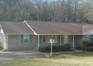 Foreclosed Home en BROOKWOOD DR, West Point, GA - 31833