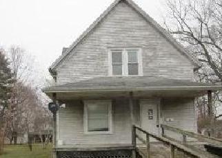 Foreclosed Home in 1ST ST, Villa Grove, IL - 61956