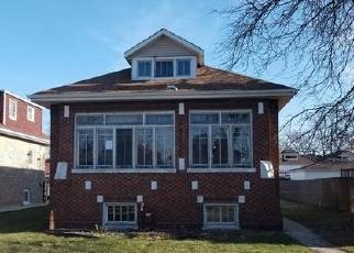 Foreclosed Home en S ALBANY AVE, Chicago, IL - 60629