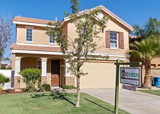Foreclosed Home in BOTAN ST, Perris, CA - 92571