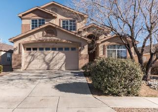 Foreclosed Home en DESERT SAGE AVE SW, Los Lunas, NM - 87031