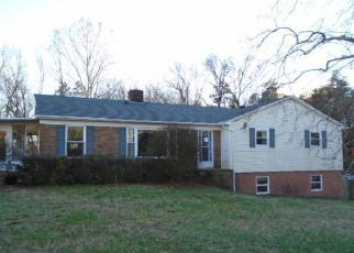 Foreclosed Home in ASBILL AVE, High Point, NC - 27265