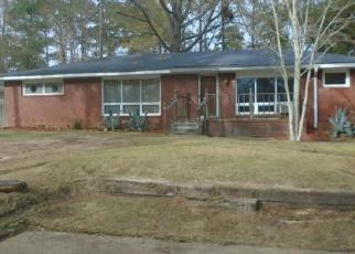 Foreclosed Home in YATES DR, Columbus, GA - 31907
