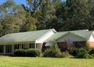 Foreclosed Home in VALLEY RD, Meridian, MS - 39307