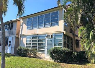 Foreclosed Home en BRITTANY A, Delray Beach, FL - 33446