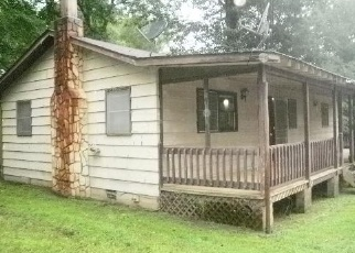 Foreclosed Home in NORTH BLAINE BRANCH RD, Franklin, NC - 28734