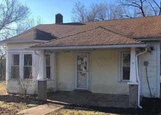 Casa en ejecución hipotecaria in De Soto, MO, 63020,  BOGY ST ID: F4339465