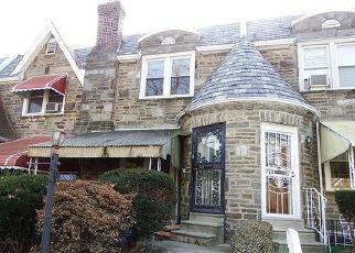 Foreclosed Home in W JEFFERSON ST, Philadelphia, PA - 19131