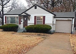 Foreclosure Home in Saint Louis, MO, 63137,  ODESSA DR ID: F4339471