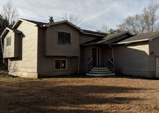 Foreclosed Home in BROOKS AVE, Cape May Court House, NJ - 08210