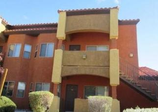 Foreclosed Home in KITTY HAWK DR, Mesquite, NV - 89027