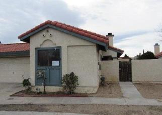 Foreclosed Home in RODELL PL, Victorville, CA - 92395