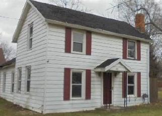 Foreclosure Home in Lenawee county, MI ID: F4339554