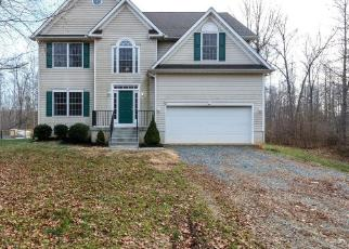 Foreclosed Home en WARDS FOREST AVE, Beaverdam, VA - 23015